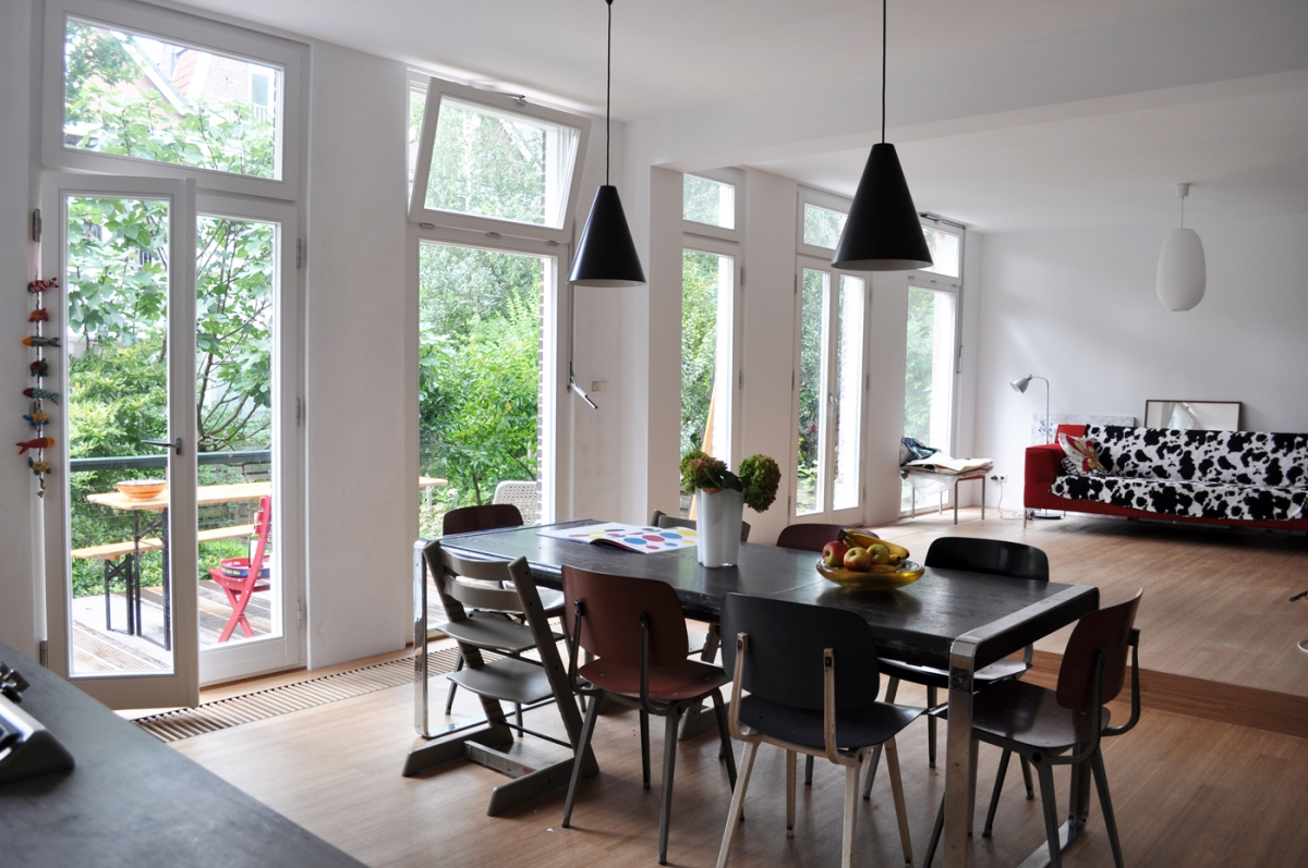 House Design Keuken : Gerard scholtenstraat u2013 atelier robidoux