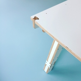 Multiplex table detail